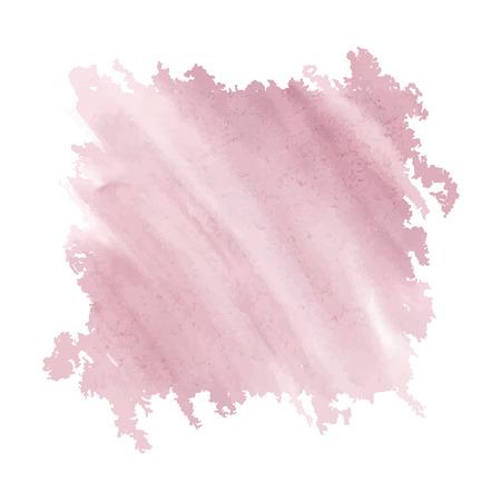 quadrant: Watercolor pale color background design, made in vector