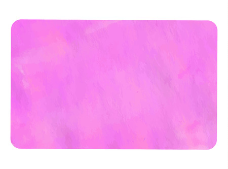 pink: Creative pink watercolor design for background.