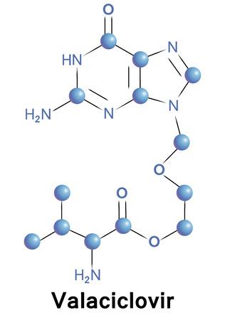 antiviral behandling
