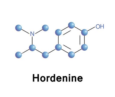 bioscience: Hordenine