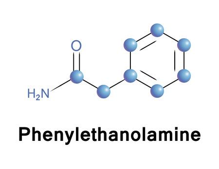 enzyme: Phenylethanolamine