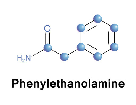 bioscience: Phenylethanolamine