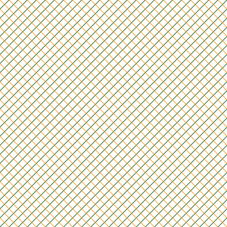 Abstract crossed diagonal lines seamless background pattern for your design. Vector illustration. Illustration