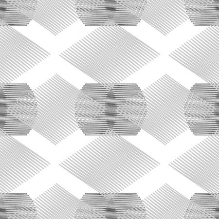 monochrome: monochrome zigzag seamless