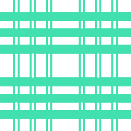 emerald: Vector lined emerald green pattern for background. Illustration
