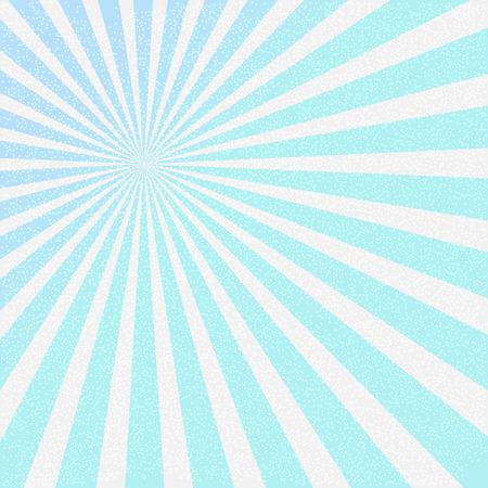 air bubbles: Air Bubbles Ray, joyful background vector illustration