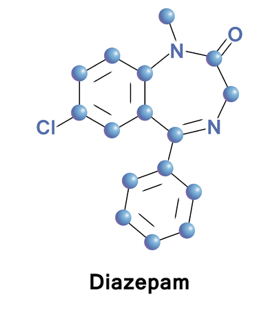 sedative: Diazepam is a medication of the benzodiazepines with calming effect. It is used to treat anxiety, alcohol withdrawal syndrome, muscle spasms, seizures, trouble sleeping, and restless legs syndrome.