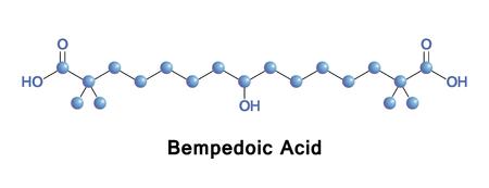 Bempedoic 酸は経口毎朝 1 回低比重リポ蛋白コレステロール低下小分子 LDL C の上昇のレベルを下げるために設計