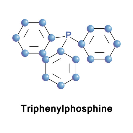 characterization: Triphenylphosphine, or triphenylphosphane, is widely used in the synthesis of organic and organometallic compounds. It dissolves in non-polar organic solvents such as benzene and diethyl ether.