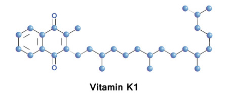 Phytomenadione, vitamin K1, as a supplement it is used to treat bleeding disorders, including in warfarin overdose, hemorrhagic disease of the newborn, vitamin K deficiency, and obstructive jaundice.