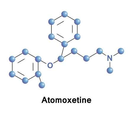 Atomoxetine is a drug which is approved for the treatment of attention deficit hyperactivity disorder