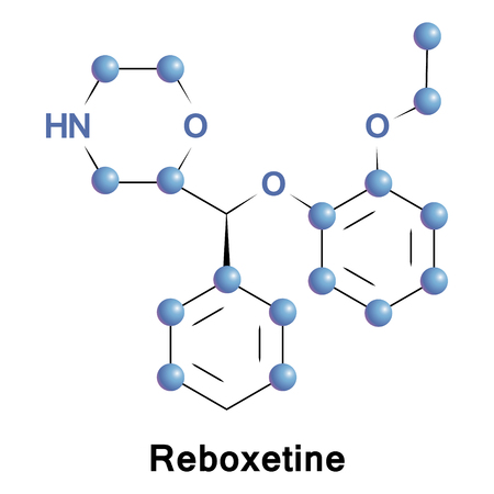 inhibitor: Reboxetine is a drug of the norepinephrine reuptake inhibitor class, an antidepressant for use in the treatment of unipolar depression