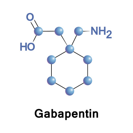 neuropathic: Gabapentin is a medication used to treat epilepsy, neuropathic pain, hot flashes, and restless leg syndrome. In epilepsy it may be used for those with partial seizures. Stock Photo
