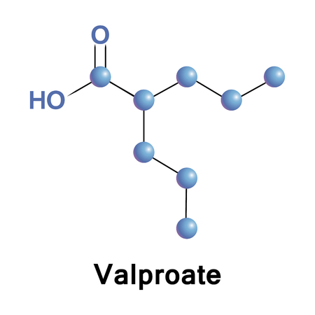 Valproate is a medication primarily used to treat epilepsy and bipolar disorder and to prevent