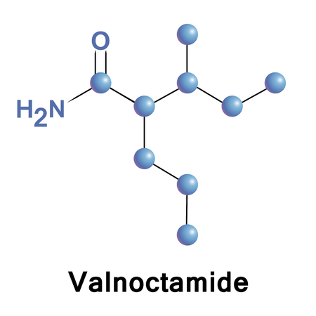 neuropathic: Valnoctamide has been used as a sedative-hypnotic.It is a structural isomer of valpromide, a valproic acid prodrug