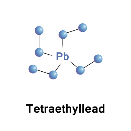 tetra: Tetraethyllead is an organolead compound. TEL was mixed with gasoline as a patented octane rating booster that allowed engine compression to be raised substantially