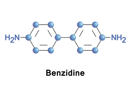 Benzidine or biphenyl diamine, is an organic compound. It is an aromatic amine.