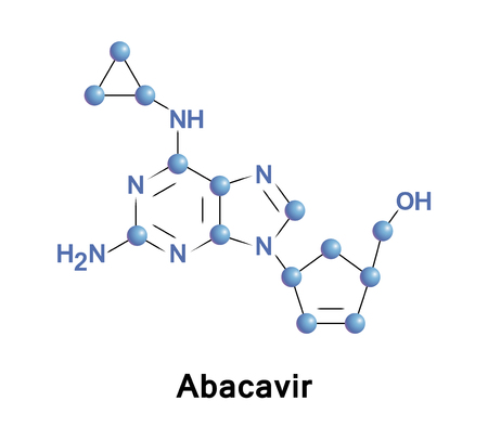Abacavir or ABC is a medication used to prevent and treat HIV, AIDS. It is similar to other nucleoside reverse transcriptase inhibitors, NRTIs