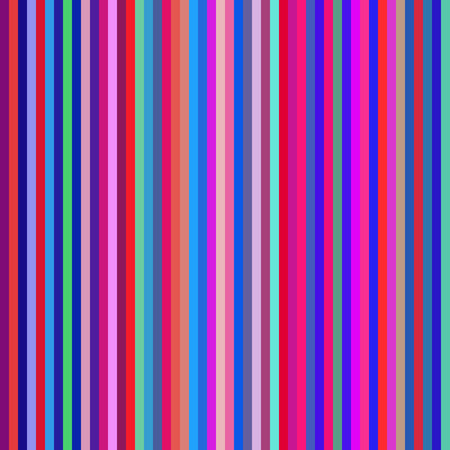 80s retro lines background, illustration made in vector