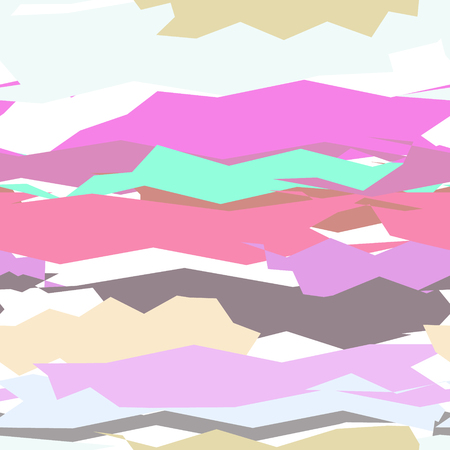 rough angled strokes, seamless vector background illustration