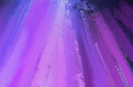 purple lines, venetian stucco background, decorative painted texture Banque d'images