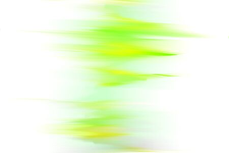 white green abstraction, dynamic illustration with space for text