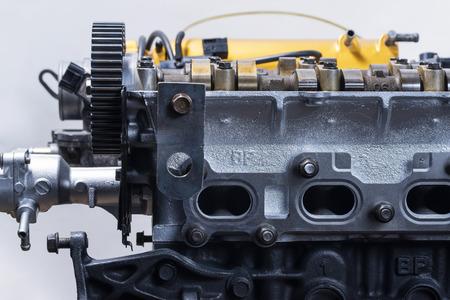 cam gear: Engine