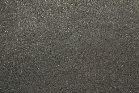squashy: black packing foam