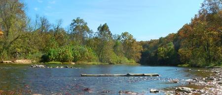 Ozark Mountain Current River