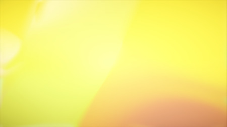 The image is blurry. Texture, background, pattern. Yellow silk fabric. Banco de Imagens - 104370108