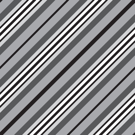 strip design: Black and white seamless pattern with diagonal stripes.Suitable for textile,fabric, wrapping paper.