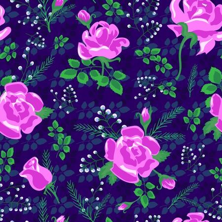 Rose pattern new 3-01