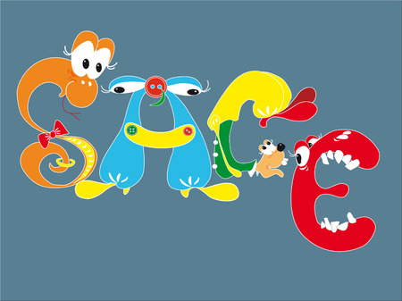 orange snake: sale, the four letters, the word of four letters, colored slop, gay snake, funny cartoons, funny, action figures, cartoon funny, red mouth, big teeth, colored buttons, yellow and blue trousers, beautiful eyes