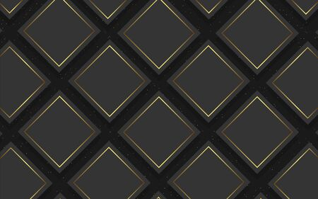 Luxury golden background design. Applicable for  banners, brochures, covers, flyer.