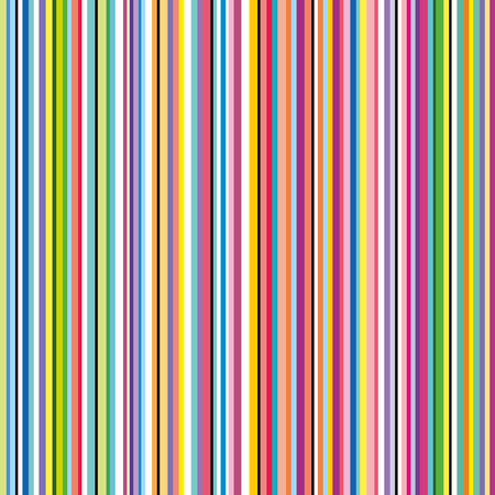 width: colorful striped abstract background, variable width stripes