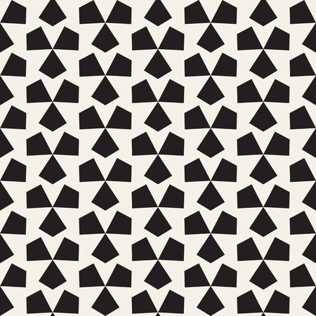 Vector seamless geometric background Stock Vector - 88478236