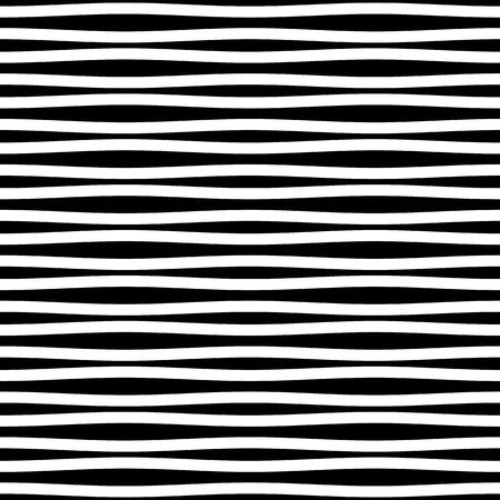 Seamless ripple pattern 일러스트
