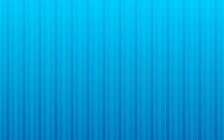 Light blue gradient with stripes. Striped pattern background. Trendy linear banner for landing page. Lines of different thickness. Pattern for web-design. Vector minimalist texture.