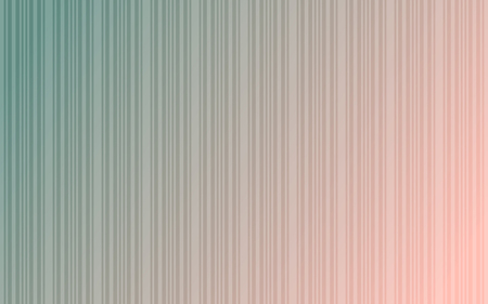Color gradient background with stripes. Trendy linear banner for landing page. Lines of different thickness. Pattern for web-design. Vector minimalist texture.