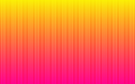 Colorful abstract gradient background. Lines of different thickness.