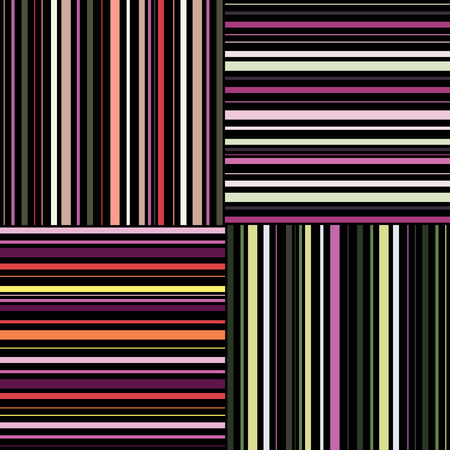 dirty bussines: Striped. Seamless abstract vector pattern. Template for design