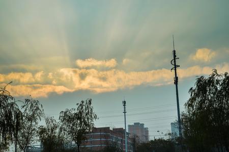 divergence: Sunlight