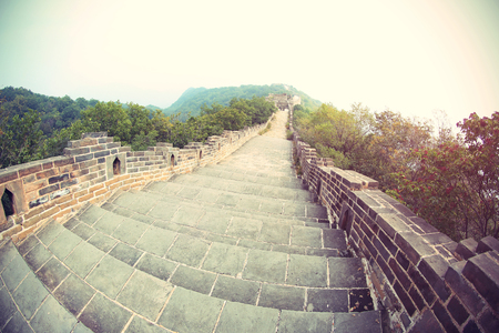 greatwall: great wall in china