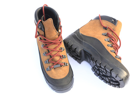 hiking boots: new hiking boots