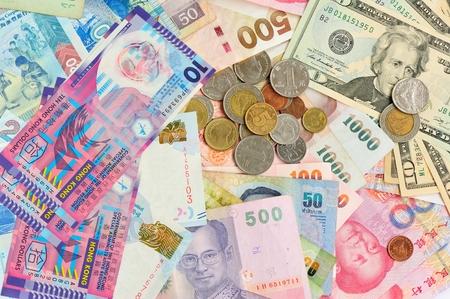 international money: international money