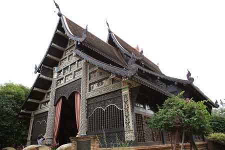 molee: Wat Lok Molee, Thailand
