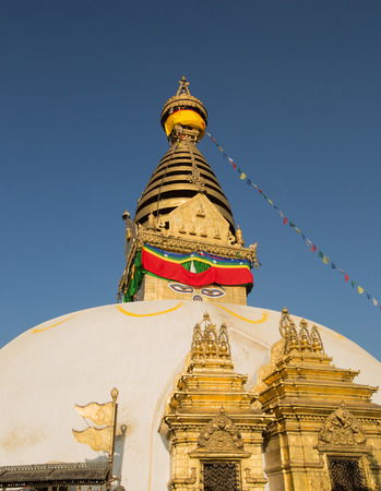 providence: Swayambhunath is an ancient religious complex atop a hill in the Kathmandu Valley.nov 07,2016