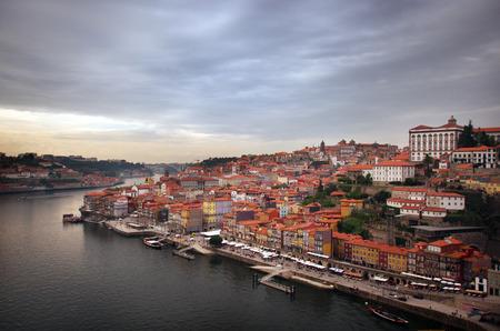 porto: Porto cityview