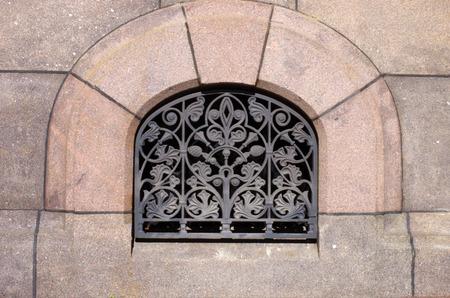 Window cage