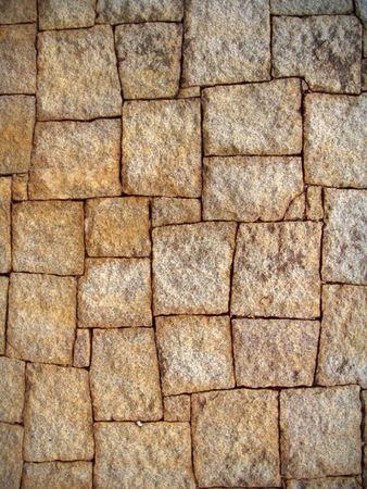 stony wall texture                                Stock Photo